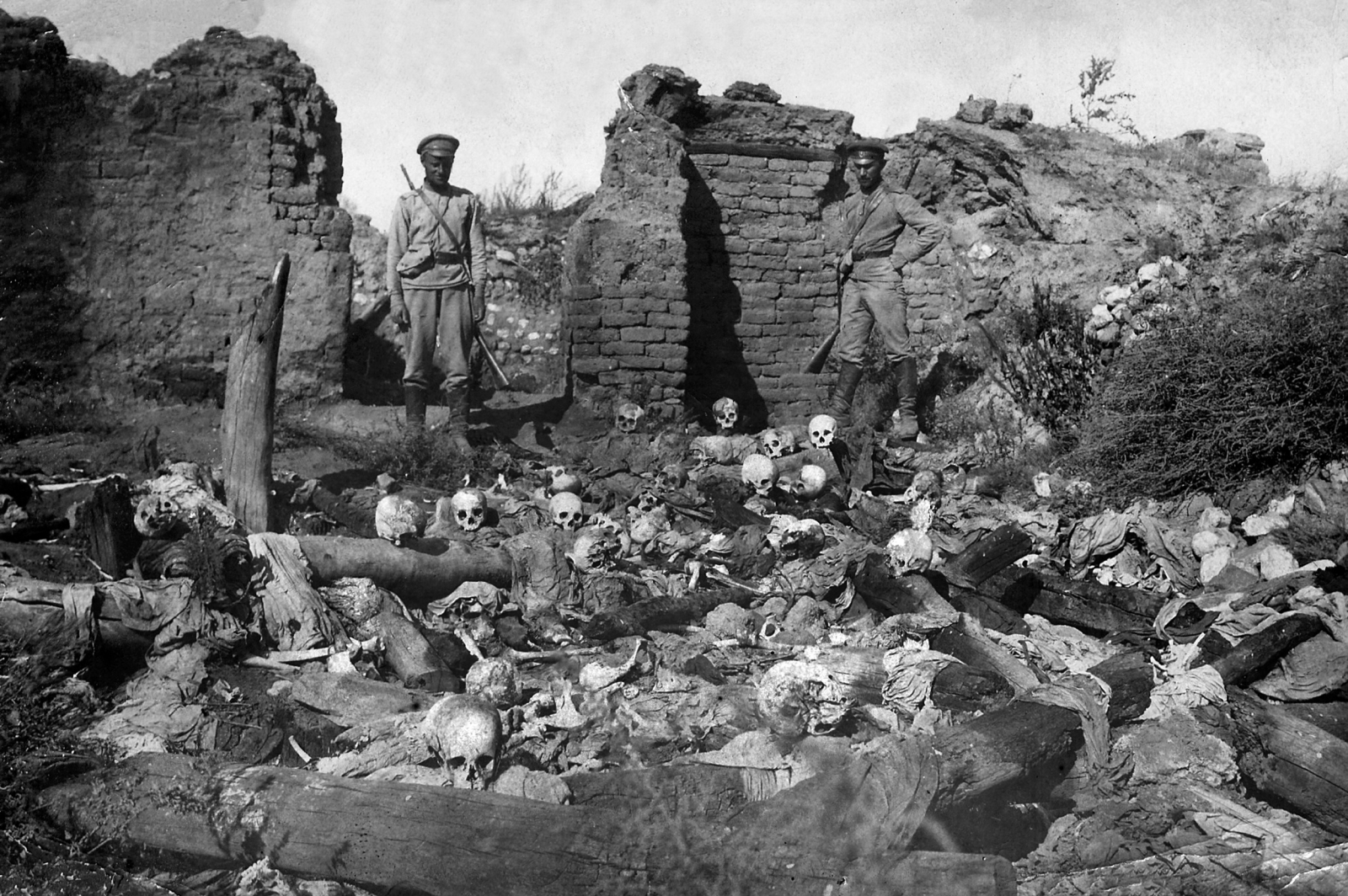 Image result for Armenian Genocide