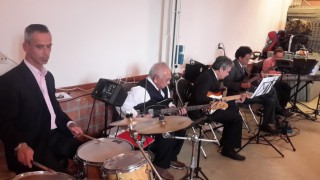 Muziek Bediening