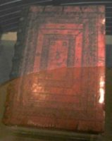 The Gutenberg BiblePublic domain