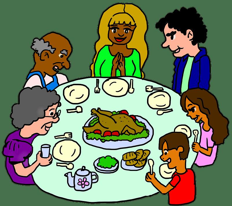 thanksgiving-dinner-clipart-md-PublicDomain