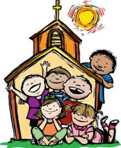 ChildrenatChurch