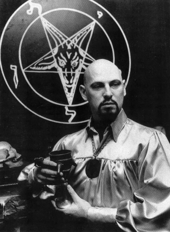 The History Of The Origin Of The Sigil Of Baphomet And Its Use In