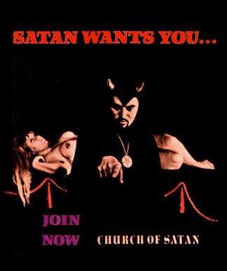The Nine Satanic Statements Church Of Satan