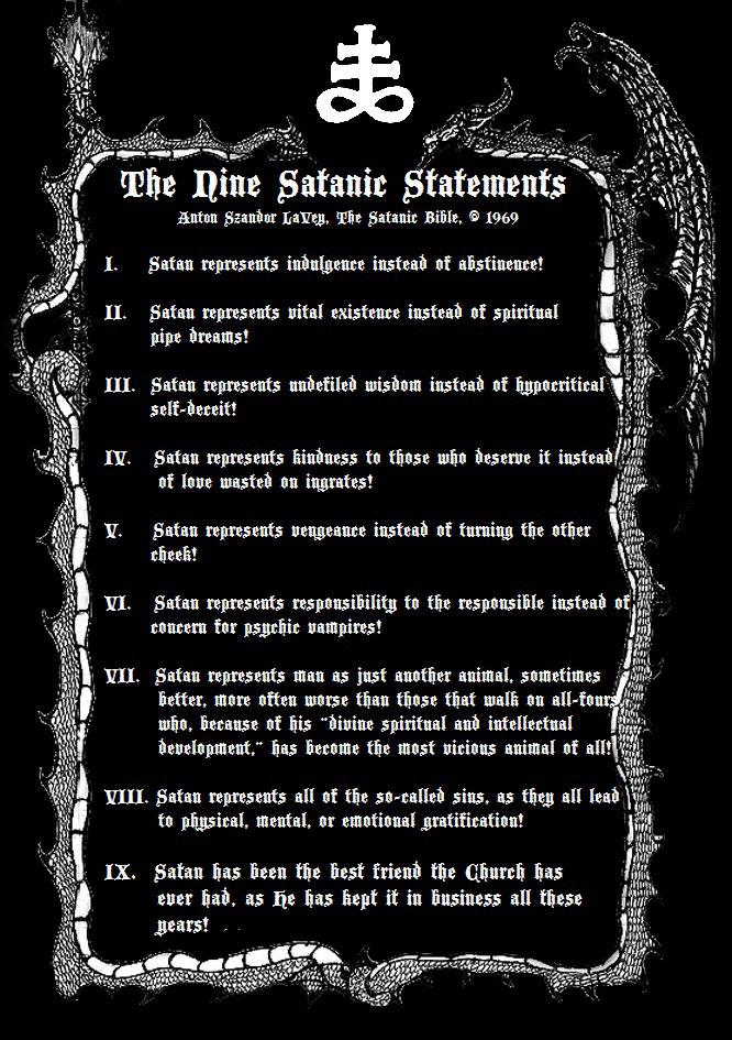 Downloads Church Of Satan