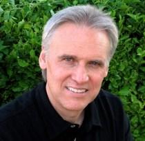 Steve Pike