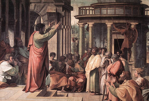 How Many Churches Did The Apostle Paul Start Churchplanting