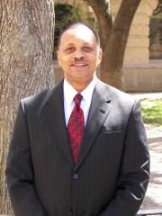 Dr. Charles Ridley