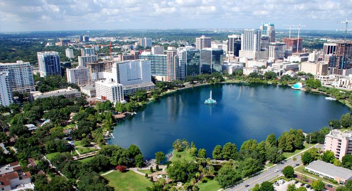 Internship Opportunity In Orlando