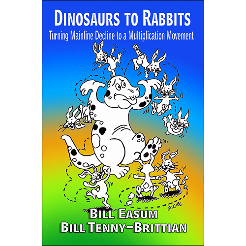 Dinosaurs to Rabbits: Turning Mainline Decline into a Multiplication Movement