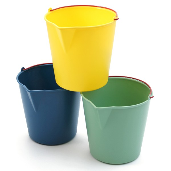The 3 Buckets of Every Church