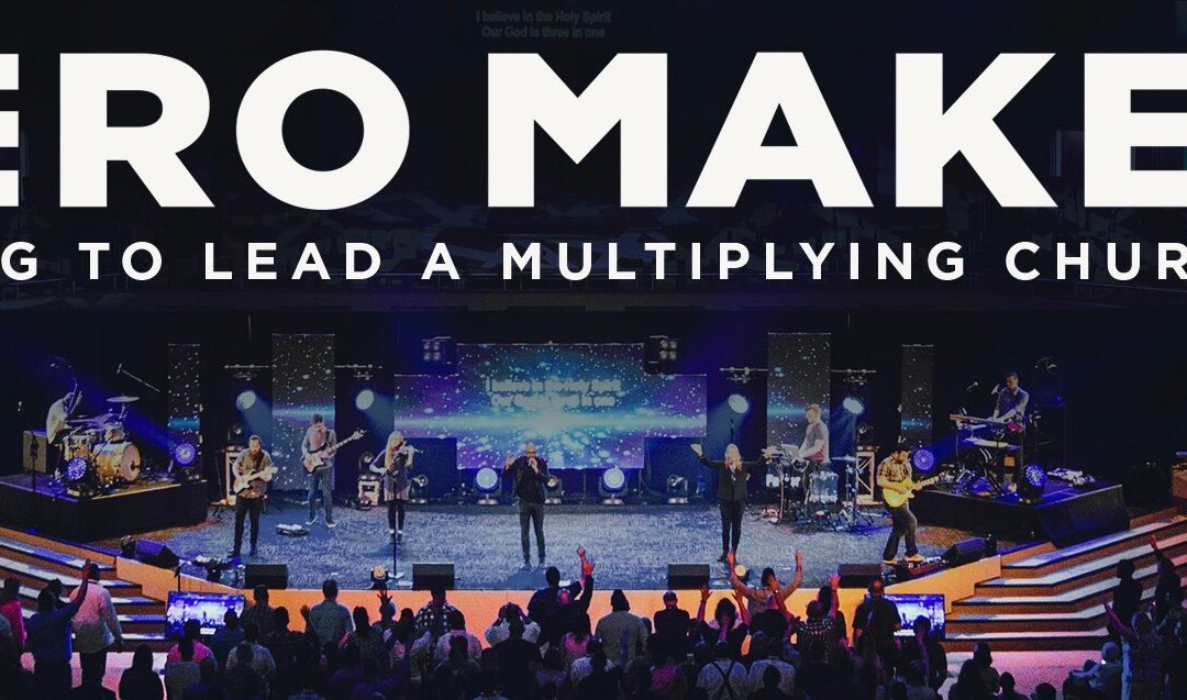 Highlights from Exponential – Washington DC