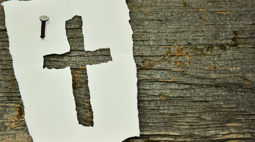 3 Ways To Take Up Your Cross