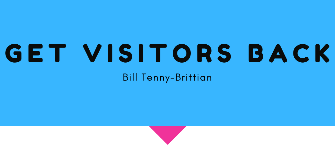 Get Visitors Back