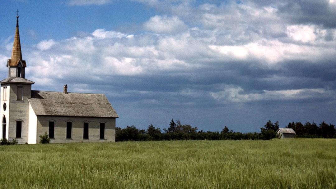 Reaching and Revitalizing Rural America