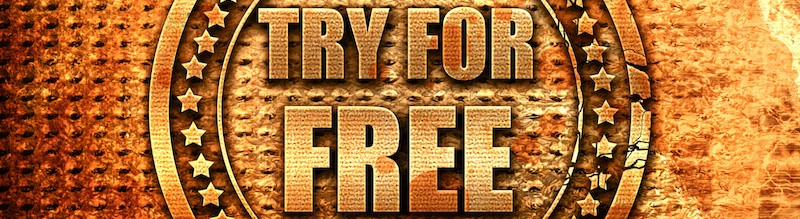 eat for free at exponential