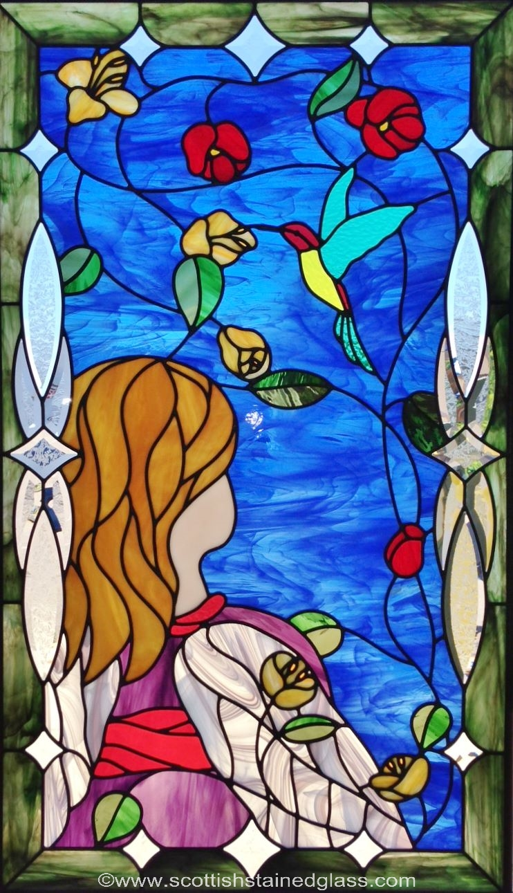 church stained glass restoration witchita kansas