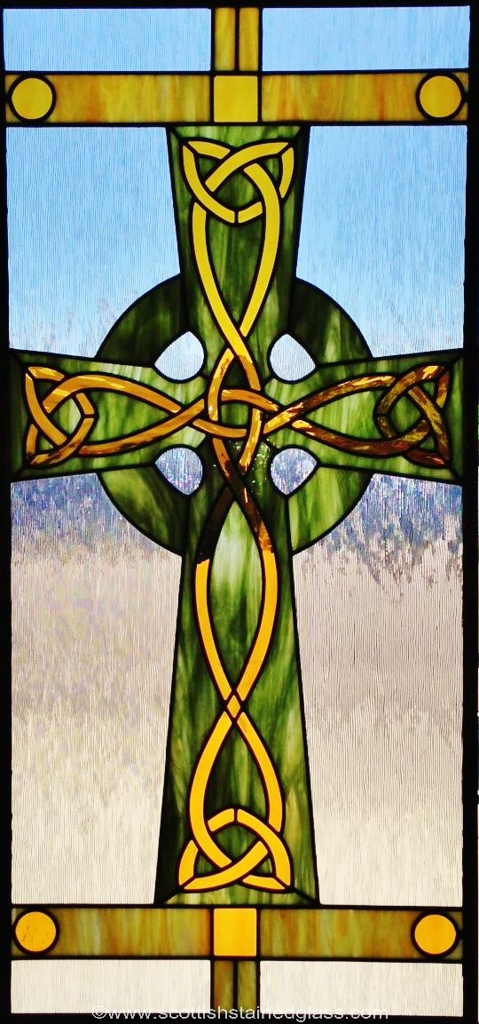 religious stained glass restoration witchita