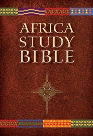 Africa Study Bible