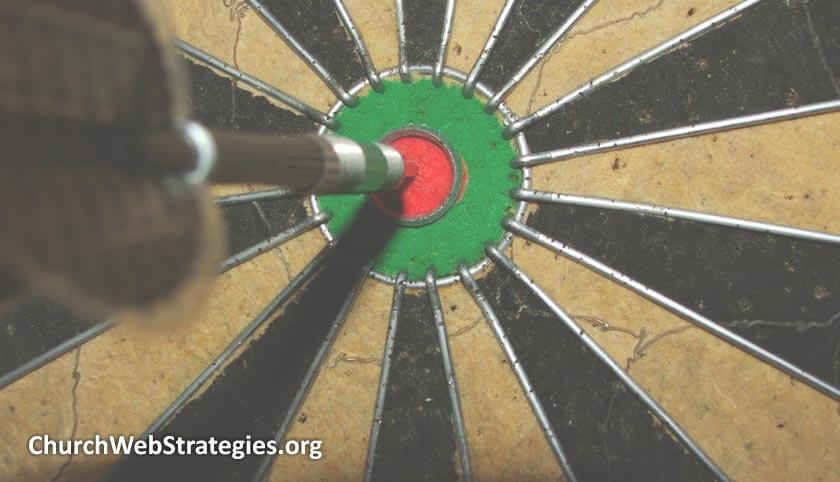 Focusing Your Church's Digital Strategies