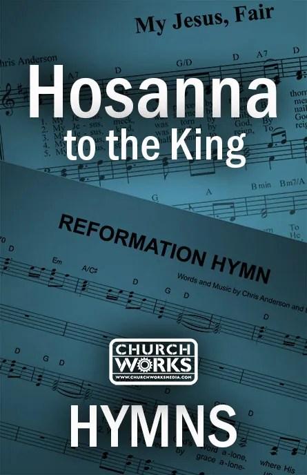 Hymn-product-cover-Hosanna