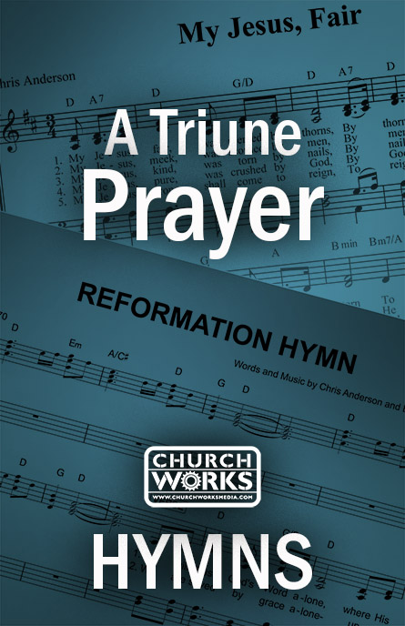 Hymn-product-cover-TriunePrayer
