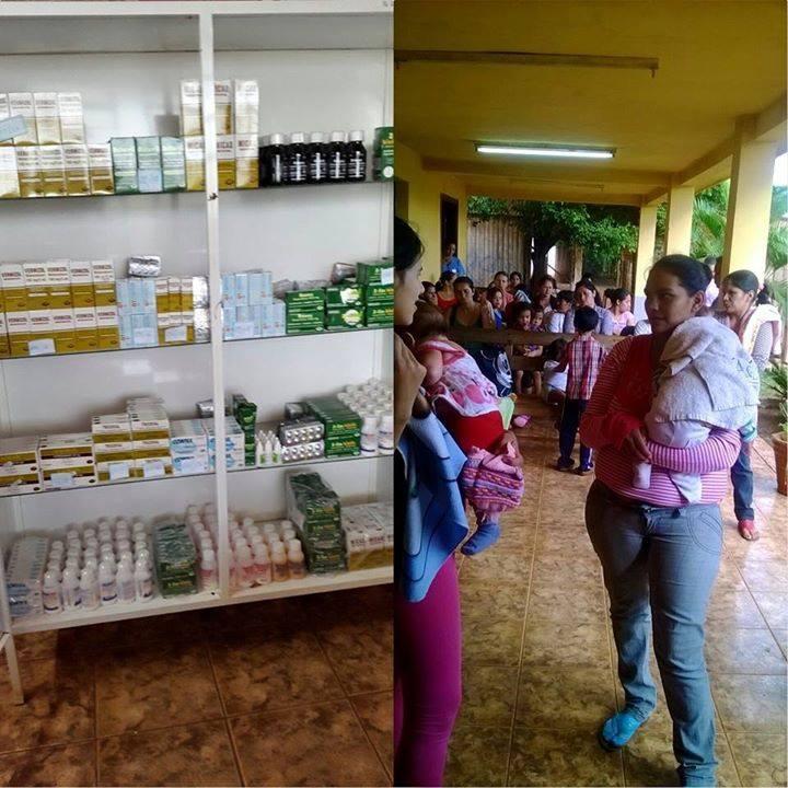 Municipalidad de CDE anuncia ampliación y fortalecimiento de sus dispensarios médicos.