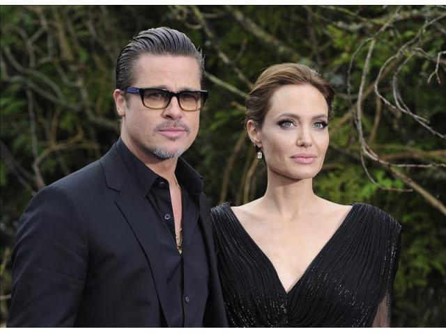 Escándalo sobre la sexualidad de Brad Pitt. También le gustan los hombres?…como a Angelina le gustan también las mujeres, ambos se entienden…