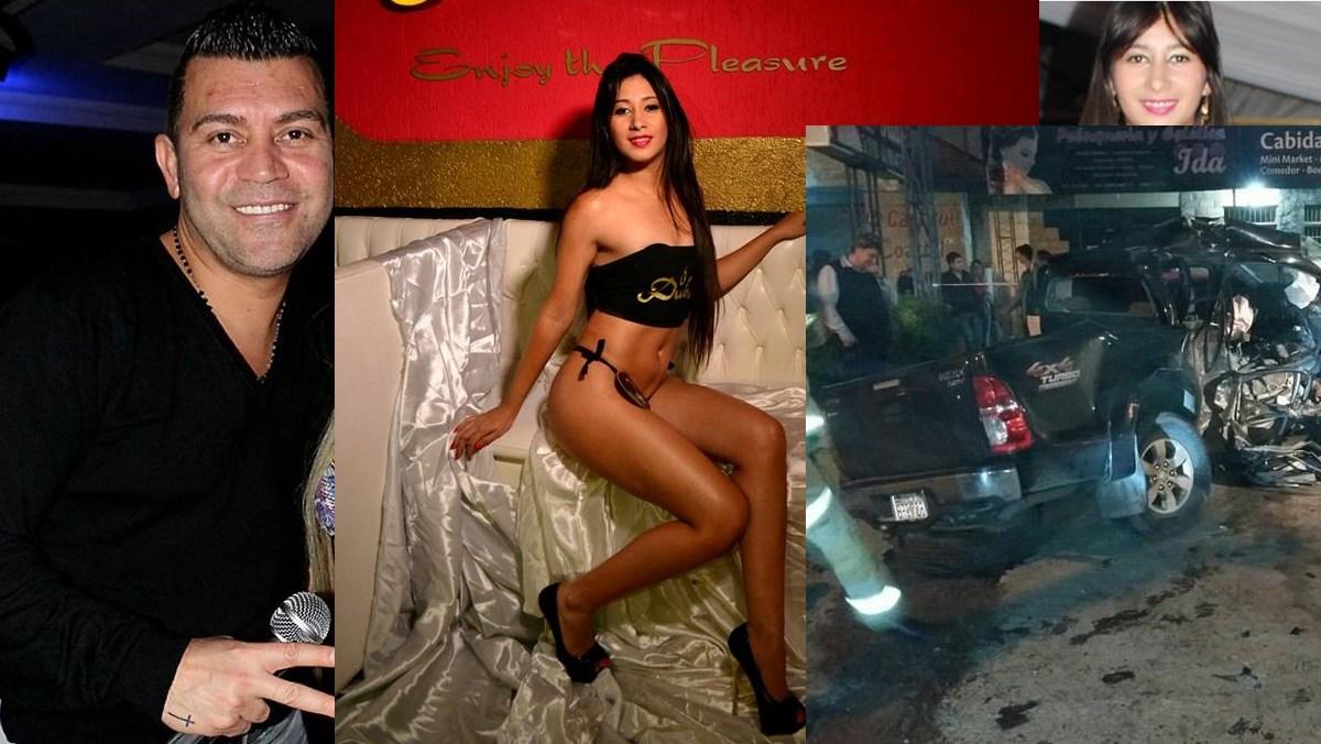 Maldición contra Roberto Rodriguez? Fallece Miss Dubai en terrible accidente.