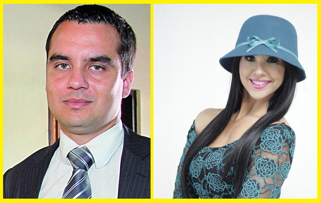Escándalo en TeleShow. Alfredo Delgado y Norita, fueron amantes?