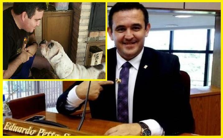 Petta se negó a pagar cirugía de un niño desfigurado por el perro del Senador.