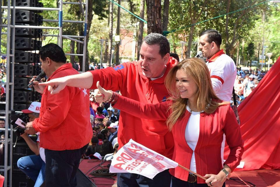 Javier Zacarías en Asunción refutará punto por punto detalles del pedido de intervención.