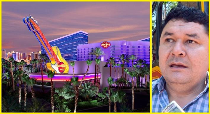 Concejal no quiere multinacionales en Py. Busca espantar a Hard Rock Hotel CDE.