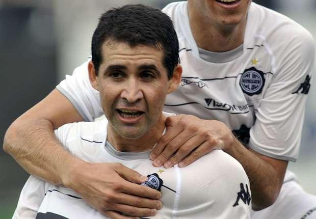 Luto en el futbol paraguayo, falleció Edgar Robles esta tarde.
