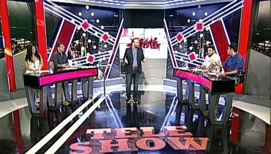 """Teleshow tv con """"hipoxia televisiva"""" al borde del colapso, está muriendo?"""