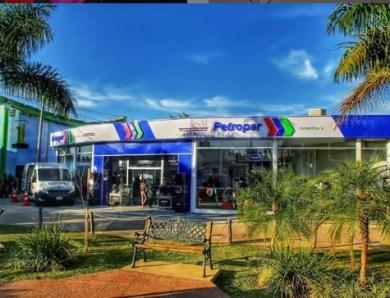 Petropar gana el premio al mejor stand en la Expo