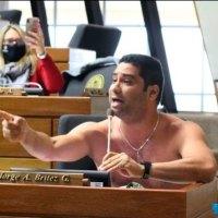 ¿Legalizar el robo? Insólita propuesta del Diputado Jorge Brítez