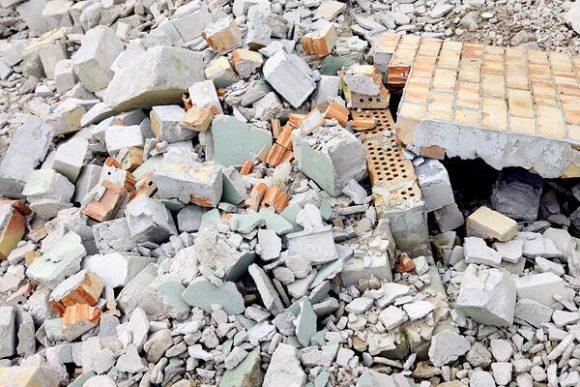 When To Hire A Debris Removal Company