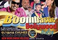 2018 Boombastic Bollywood Medley Feat Lil Krish Bunty, Terryg, Drewp, A9 & Artie Sookhai