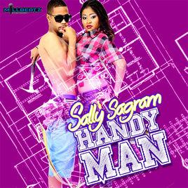 Sally Sagram Handy Man
