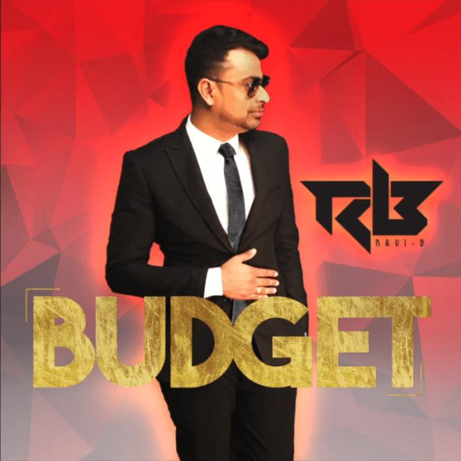 Ravi B - Budget