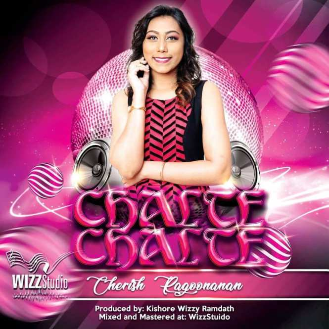 Chalte Chalte By Cherish Ragoonanan (2019 Bollywood Cover)