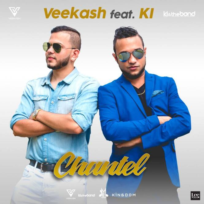 Chantel By Veekash Ft Ki