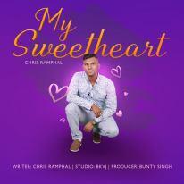 Chris Ramphal - My Sweetheart