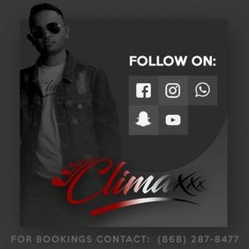 Climaxxx Booking Information Trinidad