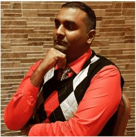 Dr. Visham Bhimull