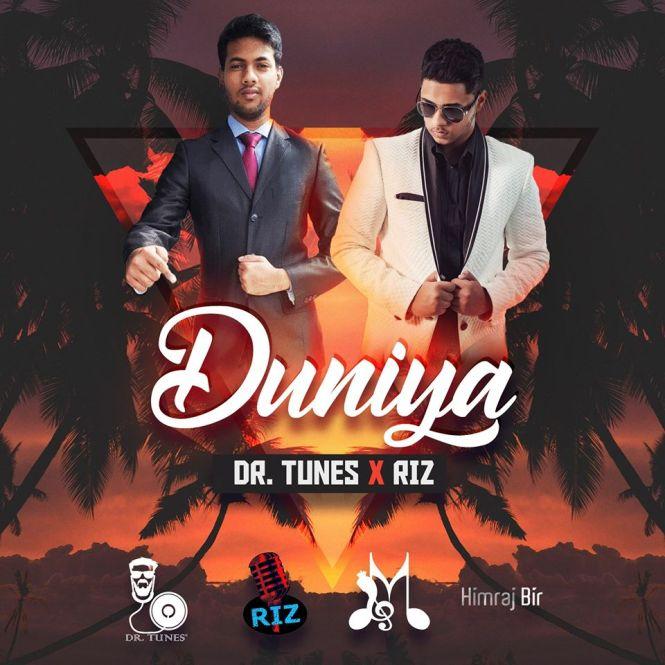 Duniya Ka Maza Le Lo By Riz & Dr. Tunes