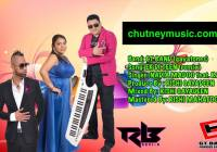 Ek Do Teen Remix By Gayatones Ft Ravi B (2019 Bollywood Remix)