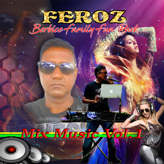 Feroz - Berbice Family Fun Park