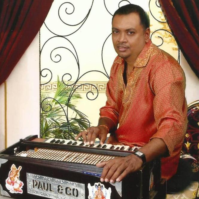 Goonga Gaane By Dubraj Persad (2019 Chutney Music)