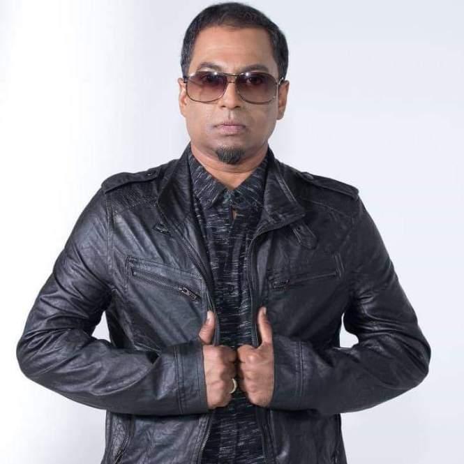 Happy Birthday Anil Bheem Of The BMRZ Band